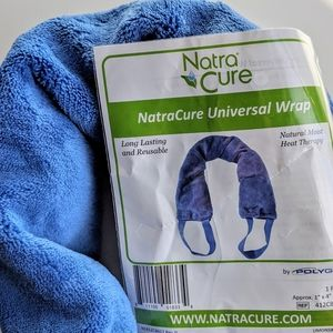 Natra Cure Universal Wrap